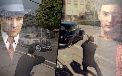 Prečo bola prvá Mafia taká skvelá a prečo hráči neprávom kritizujú skvelú Mafiu 2?
