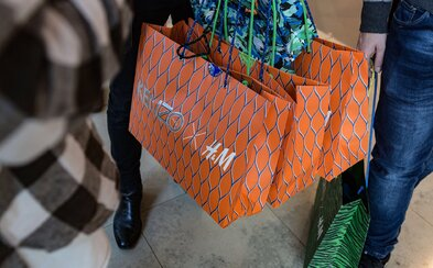 Prečo bola tohtoročná kolekcia H&M x Kenzo úplne iná ako predošlé spolupráce