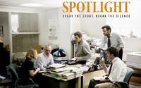 Prečo by ste si nemali nechať ujsť oscarový film Spotlight? (Recenzia)
