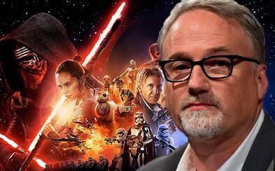 Prečo Fincher odmietol réžiu Star Wars filmu, ako chce natočiť World War Z 2 a čo si myslí o Marvelovkách či zrušenom seriáli Utopia?
