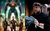 Prečo Guillermo del Toro nezrežíroval pokračovanie Pacific Rim a aký ambiciózny projekt pripravuje namiesto neho?