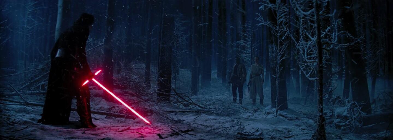 Prečo J. J. Abrams prijal ponuku režírovať ďalší Star Wars film a ako vyzerá taká škola pre vesmírnych droidov?
