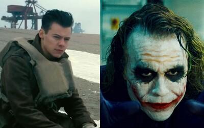 Prečo je Harry Styles z Dunkirku prirovnávaný k Heathovi Ledgerovi? Herec svojím výkonom prekvapuje po celom svete