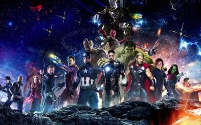 Prečo je medzi udalosťami v Strážcoch galaxie 2 a Avengers: Infinity War rozdiel 4 rokov a čo plánuje Marvel po 3. Fáze?