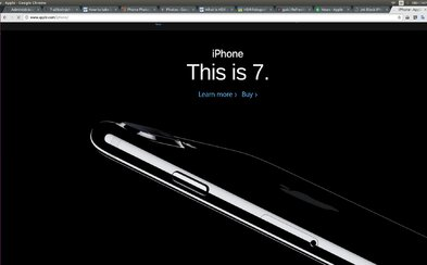 Proč je nedostatek nových iPhonů v Jet Black provedení a kvůli čemu Apple nenabízí 32 GB verzi?