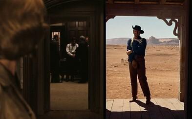 Prečo konce najlepších filmov fungujú tak dobre a vyvolávajú množstvo silných emócií? Nová kompilácia vám odpovie