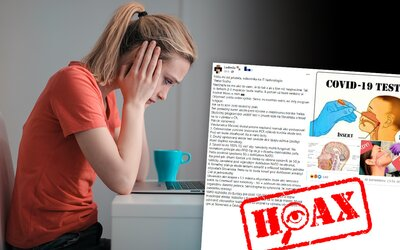 Prečo ľudia veria hoaxom a čo môžeš robiť, ak im verí niekto z tvojich blízkych?