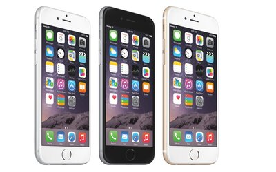 Prečo má iPhone 6s menšiu baterku ako jeho predchodca?