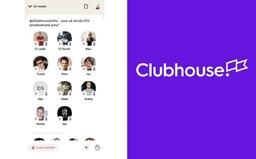 Proč má nová sociální síť Clubhouse potenciál stát se hitem