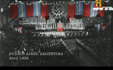 Proč nacisté utíkali hlavně do Jižní Ameriky? Kromě klidu je lákaly i další významné faktory