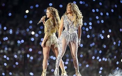 Prečo nedostane Shakira ani Jennifer Lopez zaplatené za Super Bowl 2020 a čo sa dialo počas polčasovej šou?