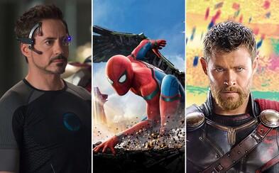 Prečo niektoré Marvelovky premiérujú v istých krajinách o týždeň skôr a prečo filmy v USA štartujú až piatok, zatiaľ čo u nás už vo štvrtok?