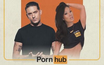 Prečo publikujú hudobní interpreti svoje videoklipy na PornHube?