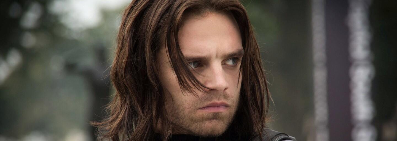 Prečo sa Bucky nemôže stať novým Captainom America?