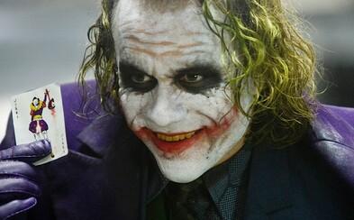 Prečo sa Joker zapísal do filmovej histórie nezmazateľným písmom a čo z neho robí dokonalého záporáka?
