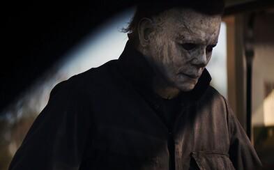 Prečo sa tvorcovia nového Halloweenu rozhodli ignorovať všetky pokračovania a ako pojmú postavu 60-ročného vraha Michaela Myersa?