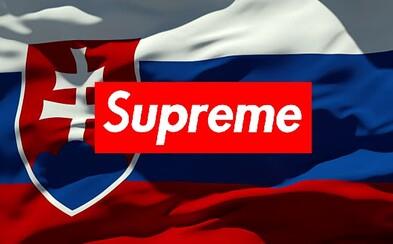 Prečo trvalo Slovensku vyše 20 rokov, kým objavilo Supreme?