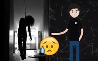Prečo upadáme do depresie? V nebezpečnom stave hrozí aj samovražda (Video)