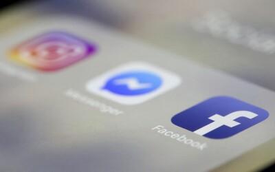 Prečo včera nefungovali Instagram, Facebook, Messenger a WhatsApp?