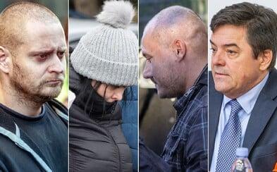 Prečo vyšetrovací tím označil za objednávateľa vraždy Jána Kuciaka Mariana Kočnera? Pomohli SIM karty, Threema aj svedkovia