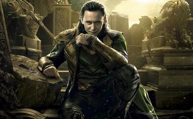 Prečo vystrihli Lokiho z Avengers: Age of Ultron a kto sa postaví po boku Thora v jeho novej sólovke?