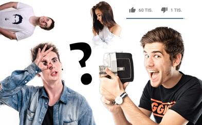 Prečo youtuberi neustále žobrú o lajky? Otravná vsuvka má dôležitý vplyv na vývoj jednotlivých kanálov