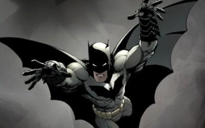 Prečo začať čítať komiksy o Batmanovi?