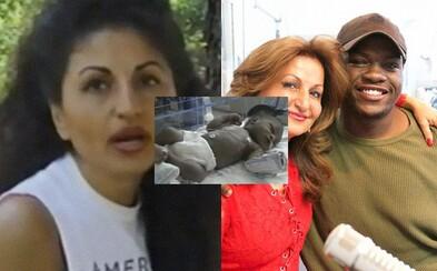 Pred 20 rokmi našla pri ceste bábätko pochované zaživa. Opätovne sa stretli až teraz, aj keď Matthew desivý príbeh dlho nevedel