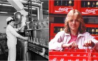 Pred 50 rokmi začali vyrábať v Československu Coca-Colu. Prvú fľašku k nám priniesol americký vojak počas 2. svetovej vojny