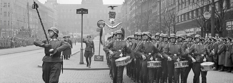 Pred 80 rokmi bola pri študentskej demonštrácii v Prahe preliata krv. Protest proti nacizmu skončil streľbou do ľudí