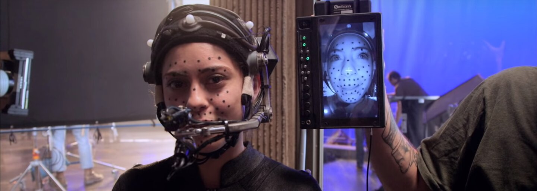 Před a po CGI: Skvělé video ti ukáže, co stálo za vytvořením Ality a jak vznikaly akční scény
