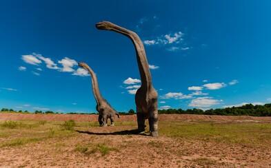 Pred dvoma miliardami rokov prišla katastrofa. Na Zemi takmer zanikol všetok život
