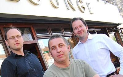 Před lety posbírali poslední úspory a otevřeli si kavárnu. Dnes mají roční obrat 80 milionů eur a zariskovat se jim vyplatilo