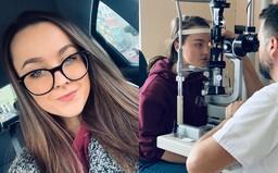 Pred rokom som podstúpila laserovú operáciu očí. Neľutujem to?