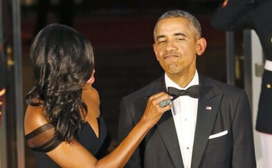 Pred sobášom sa spýtaj samého seba len tieto 3 otázky. Barack Obama poskytol ľuďom cennú radu o tom, ako zhodnotiť svoj vzťah