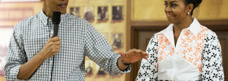 Před sňatkem si polož jen tyto 3 otázky. Barack Obama lidem poskytl cennou radu, jak zhodnotit svůj vztah