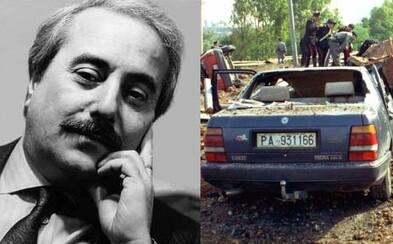 Pred súd postavil 474 mafiánov a sicílsku Cosa Nostru položil na lopatky. Tá sa mu však kruto pomstila