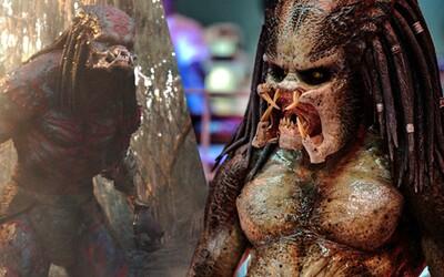 Predátor je akčnou jazdou plnou brutality, krvi a humoru. Rozširovanie mytológie a filmové remeslo však neohúrili (Recenzia)