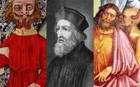 Predchodcovia majstra Husa: Radikálni kazatelia i pokrokoví vizionári, ktorí sa stali úhlavnými nepriateľmi katolíckej cirkvi
