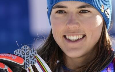 Predpoveď počasia zmenila program Petry Vlhovej v Jasnej, v slalome zabojuje už v sobotu