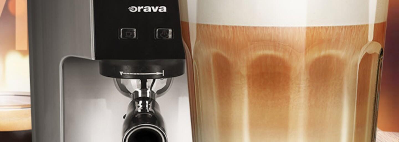 Předražené kavárny jsou passé, luxusní kávu si odteď vychutnáš i doma. Máme tip, jaký kávovar vybrat za rozumné peníze