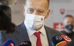 Predseda parlamentu Boris Kollár mal vážnu dopravnú nehodu