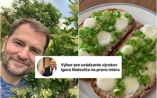 Predseda Výboru pre uvádzanie výrokov Matoviča na pravú mieru: Niekedy je natoľko infantilný, že márne hľadáme myšlienku