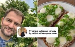 Predseda Výboru pre uvádzanie výrokov Matoviča na pravú mieru: Premiérovi by niekto fakt mal kúpiť lepšie topánky