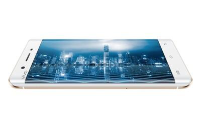 Představili první smartphone s 6GB operační pamětí RAM. Má elegantní tělo a displej jako Galaxy S7 edge