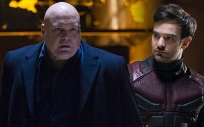 Predstaviteľ Kingpina zo seriálového Daredevila prezradil, že jeho postavu do budúcna čaká výrazný emocionálny vývin