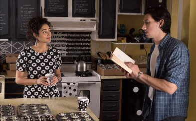 Predstaviteľ Kyla Rena exceluje v novej komediálnej dráme Jima Jarmusha Paterson