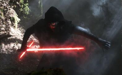 Predstaviteľ Kylo Rena prirovnal Epizódu VIII k Empire Strikes Back. Chváli režiséra a skvelý scenár