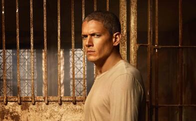 Představitel Michaela Scofielda odmítá hrát heterosexuální postavy. Novou sérii Prison Break tak už asi nikdy neuvidíme