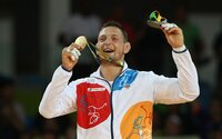 Představujeme česká olympijská želízka v ohni. Úspěch se čeká od Krpálka nebo Ondry, nadějně se jeví i ženský tenis